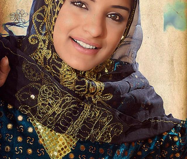 Sweet Arab Girl