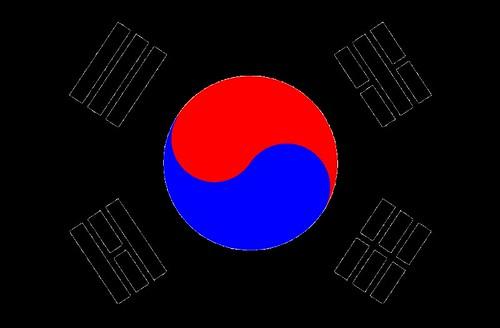 bendera-korea-selatan