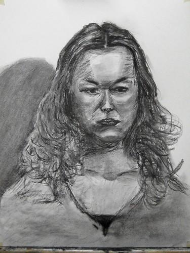 Portrait Course 2010-12-06 # 4