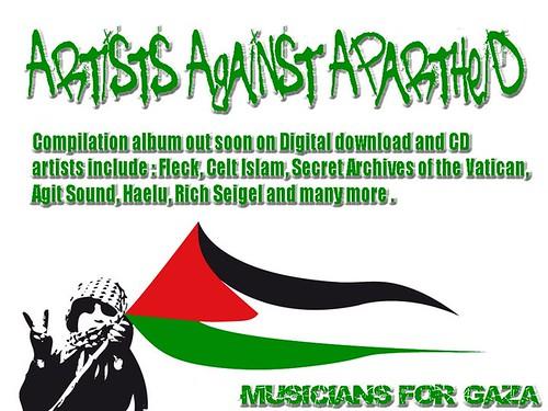 Artists Against Apartheid