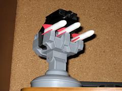 20071102:ミサイルランチャー+EYETOY