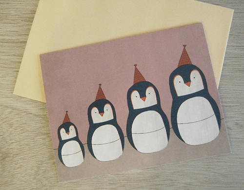 penguin cards2