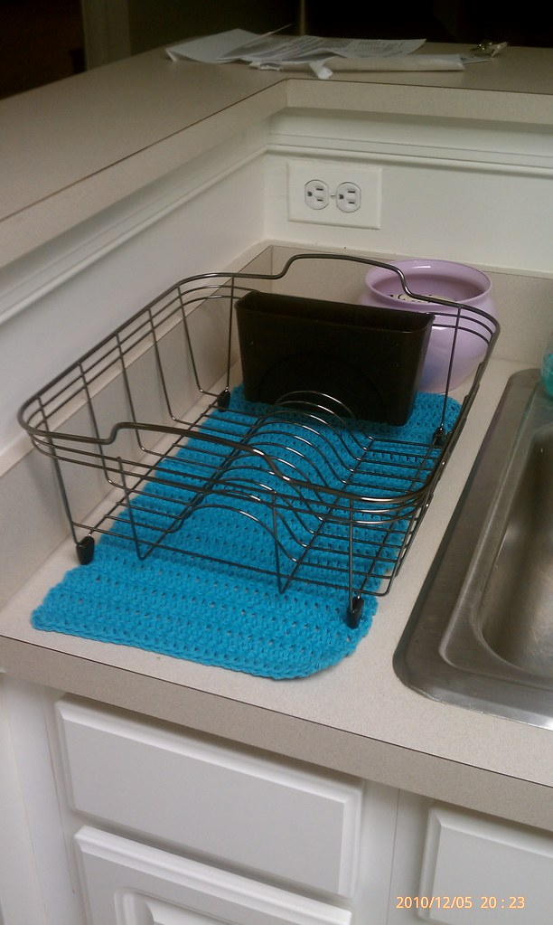 Drying Dishes 2