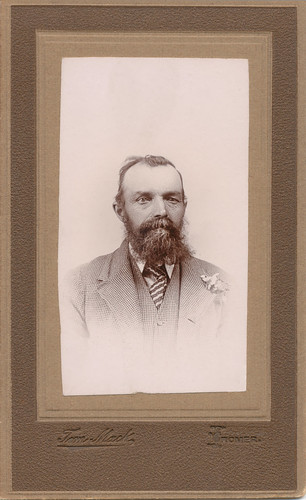 Great Grandfather James