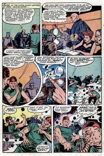 Planet Comics 54 - Mysta (May 1948) 01