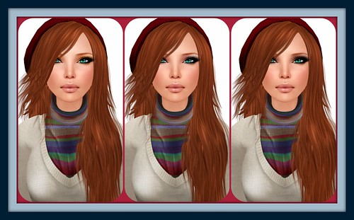 Blog Tuli - Emma skin
