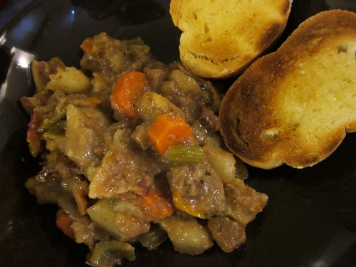Stew for Eating