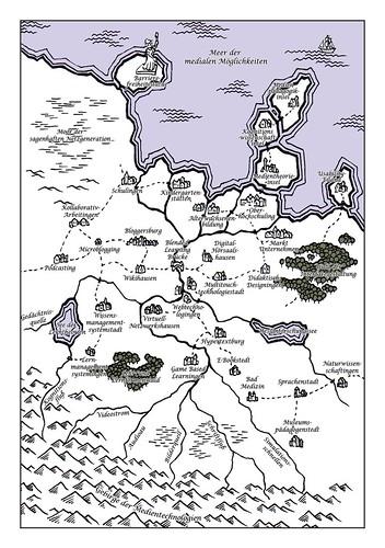 L3T Landkarte