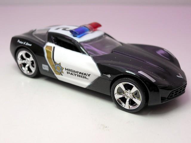 jada toys heat chp 09 corvette stingray concept (2)