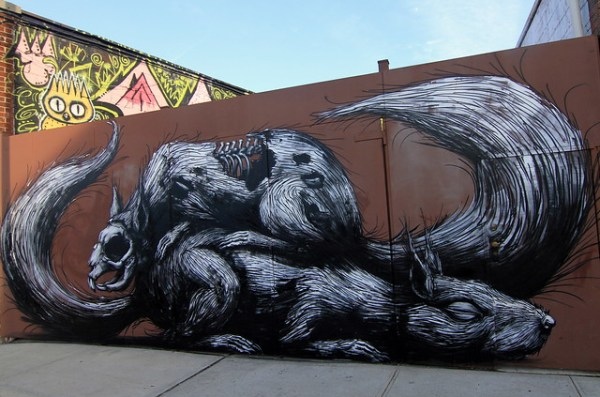 roa at factory fresh