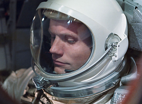 1965 ... Neil Armstrong- Gemini 8