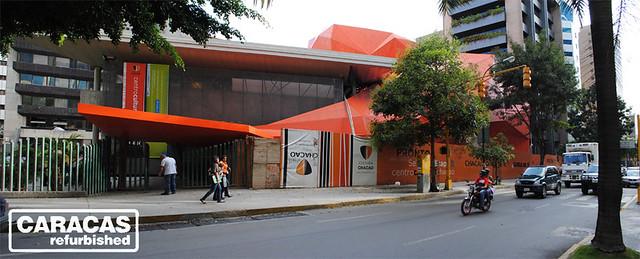 2 Teatro Mcpal de Chacao, Caracas