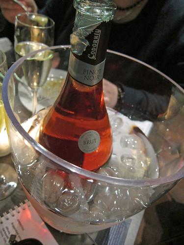 Codorníu Pinot Noir Rosé