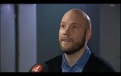 """TV4 Nyheterna - """"Känner med de som är där"""""""