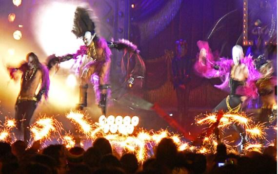 Carnival Las Palmas de Gran Canaria
