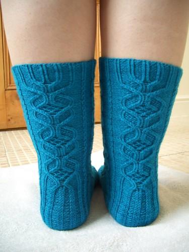 Sin Miedo Socks - FO
