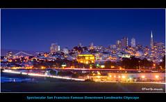 Spectacular San Francisco Famous Downtown Land...