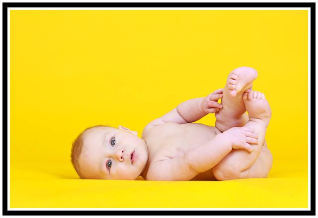 Baby Blandford Studio