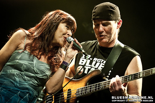 Mariella Tirotto & The Blues Federation
