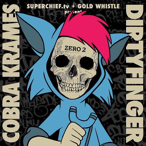 Cobra Krames vs Dirtyfinger