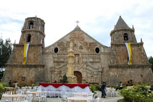 Miag-ao Church - 1