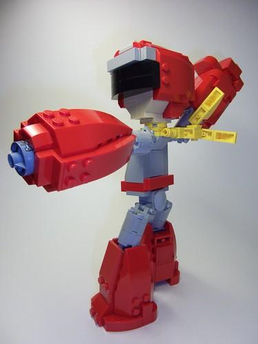 Proto Man