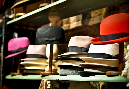 5566304549_ab4b1fdf78_z CA4LA  -  London, England London UK  London Hats Fashion Cool