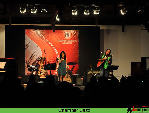 Chamber Jazz Iwan Hasan Andien Enggar Metta (7)