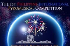 Philippine International Pyromusical Competition