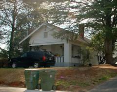 Duncan Superintendent's Home