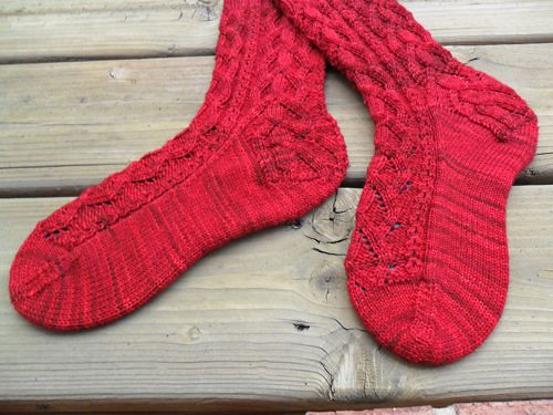 Marilinda socks