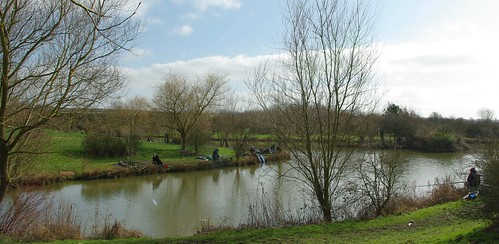 20110306-16_Fish Ponds near Napton on the Hill by gary.hadden