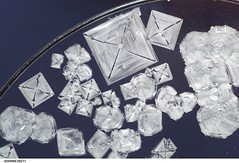 Sodium Chloride Crystals (NASA, International ...