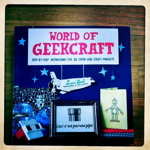 World of Geekcraft