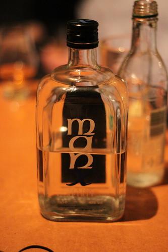 Bottle, Manx