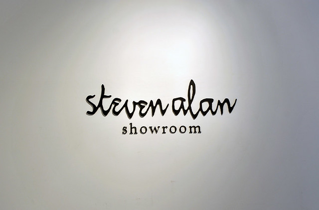stevenalanshowroom