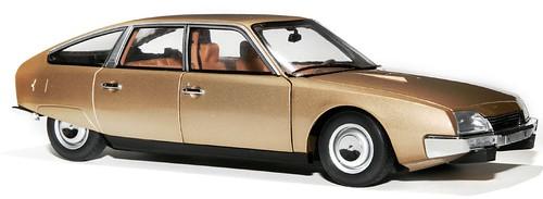 Norev Citroën CX