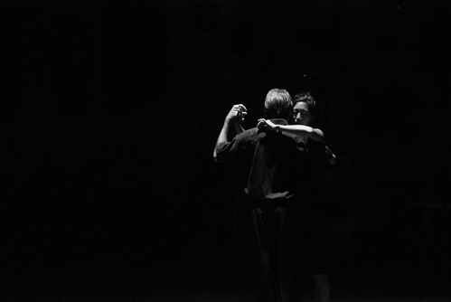 tango en La Catedral