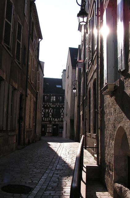 Vieux Orléans