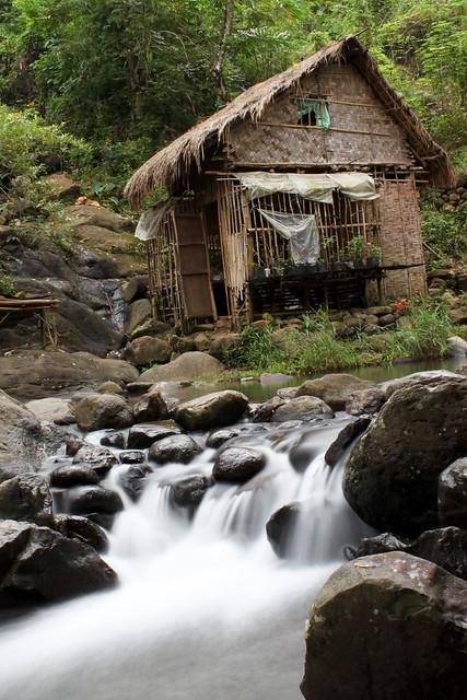 6th waterfalls at Mambukal Resort - 10