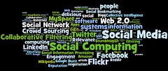 social media, social networking, social comput...