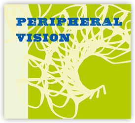 peripheral vision - albumart
