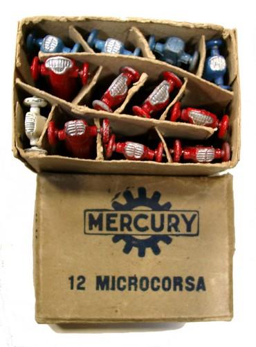 Mercury 12 Micro