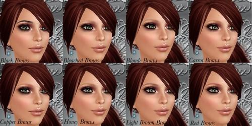 Tuli Zoe 05 Brows