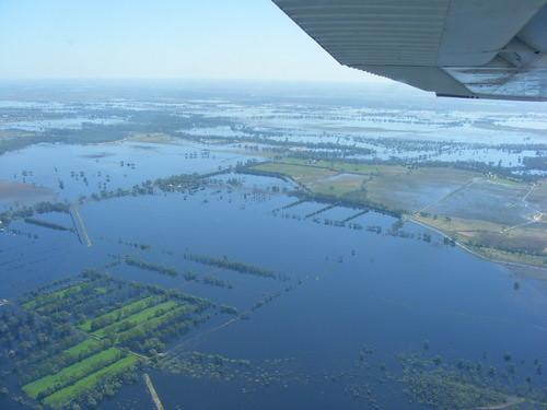More Flooding
