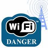 Peligro: WiFi