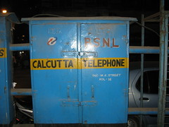 Calcutta Telephone