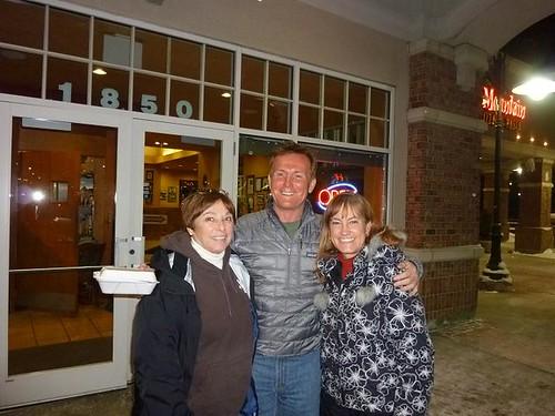 ALTA 2011 Roberta with Johnny & Anita Duncan