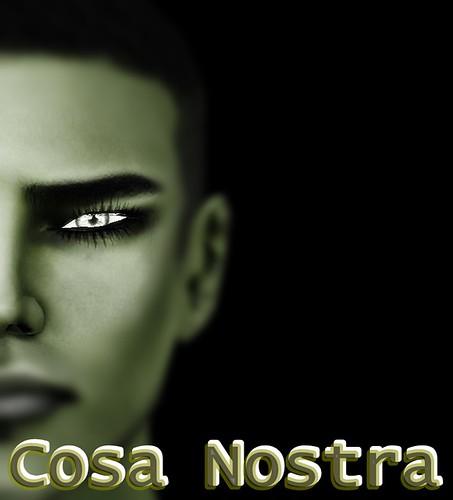 Cosa Nostra by CosaNostraSL