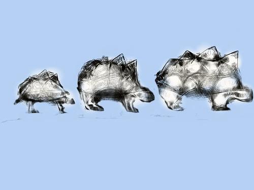 Slow progress towards Democracy by doodle_juice